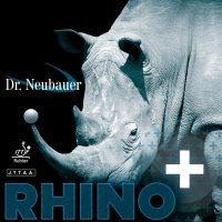 Dr Neubauer RHINO Plus – frictionless Anti-Spin