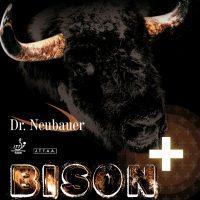 Dr Neubauer Bison Plus,  Antispin