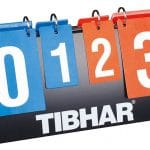 Tibhar Point Counter Basic Score Board