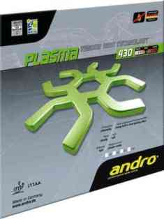 andro Plasma 430 Speed Glue Built In