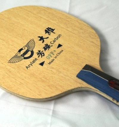 DAWEI GTO Blade, (OFF+) Arylate Carbon! - CPen