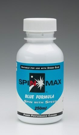 SpinMax Blue 250ml