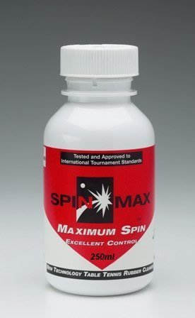 SpinMax Red 250ml