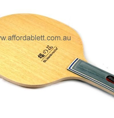 Blutenkirsche B-3001 Table Tennis Blade - 5ply Offensive