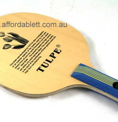 Tulpe 7010 Hinoki Carbon Blade, 5ply - Offensive