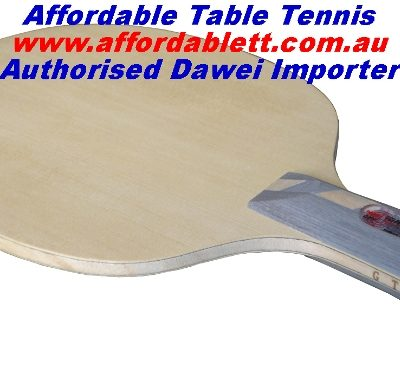 DAWEI GTS Blade, (OFF) Power Carbon!