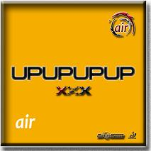 Air UPUPUP - Long Pips - U5 Version - Allround Play