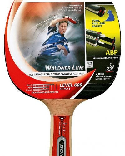 Donic Waldner Line - Level 600 ALLROUND