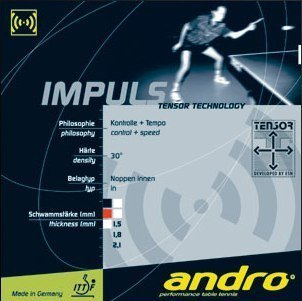 andro Impuls, Super Control - High Quality