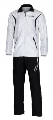 andro Track Suit Morro Black/White