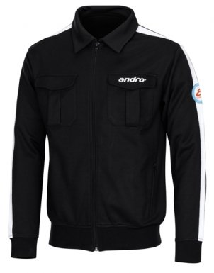 Andro Speedstyle Trainer Jacket