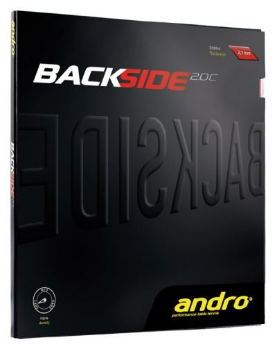 andro BACKSIDE 2.0C, a Defenders Dream