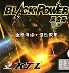 KTL Black Power - High Speed / High Spin - Factory Tuned