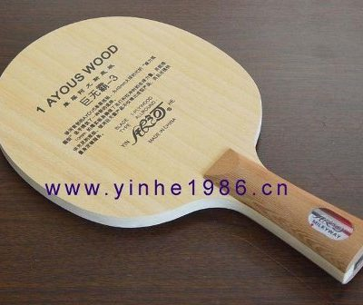 YinHe J-1 AYOUS WOOD Allround