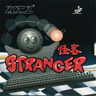KTL Stranger - Long Pips Ox - No Sponge