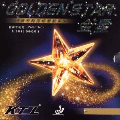 KTL Golden Star (Fast Attack) - High Speed - ML Technology