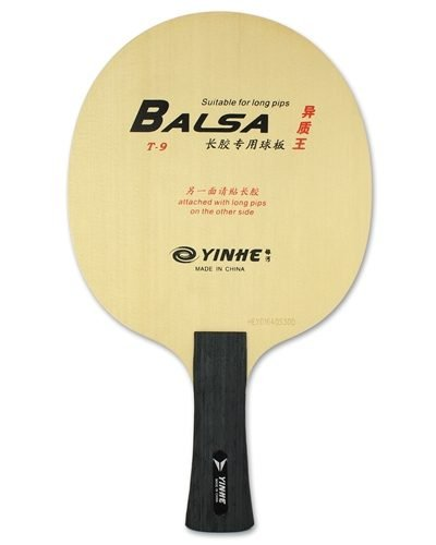 YinHe T-9 Acrylate Carbon - 2 Speed Blade