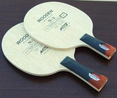 YinHe N-2 Wooden, 5 ply Offensive