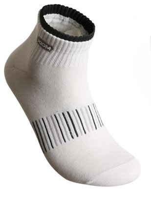 Xiom Table Tennis Sock FS 5 White