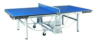 Donic World Champion TC, ITTF Approved - German Made