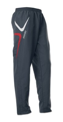 Donic Tracksuit Pants Trophy Anthracite/Red