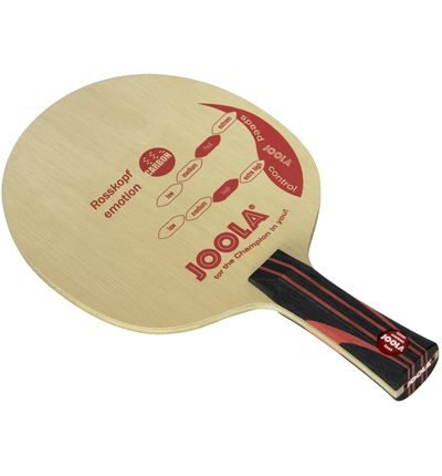 JOOLA Rossi Emotion Table Tennis Blade