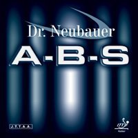 Dr Neubauer A-B-S, Anti Topspin