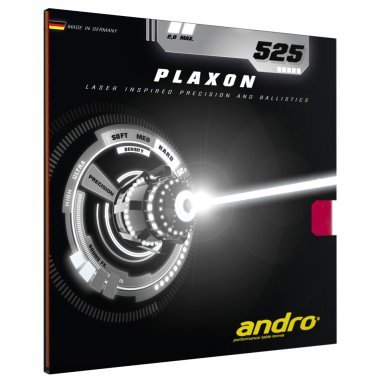andro PLAXON 525 - Prepared for the Future