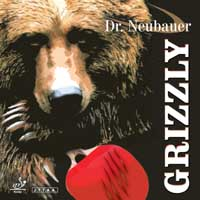 Dr Neubauer Grizzly - Anti Topspin