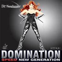 Dr Neubauer Domination Speed