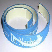 Dr Neubauer Foam Edge Tape 12mm x 1 Blade