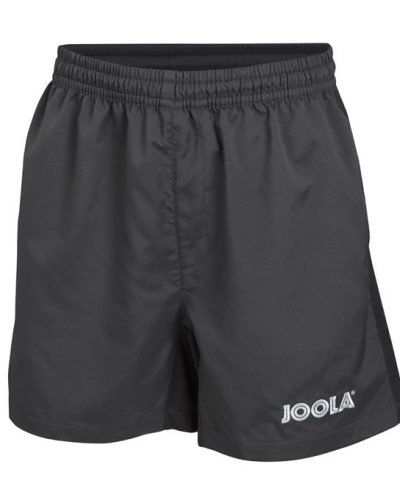 Joola Table Tennis Shorts Maco - BLACK