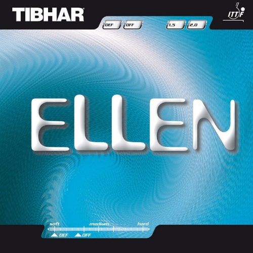 Tibhar Ellen - Defensive Anti Power/Anti Spin