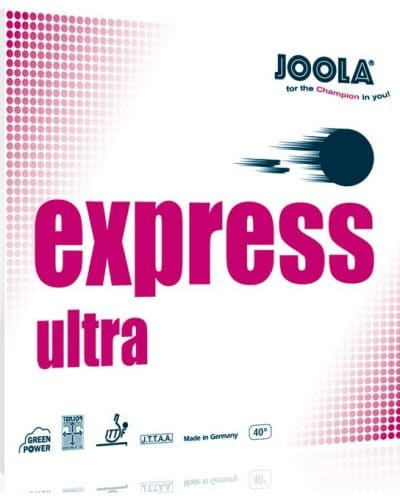 JOOLA Express Ultra - Short Pimples