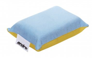 Andro Synthetic Cleaning Sponge Cotton Leather
