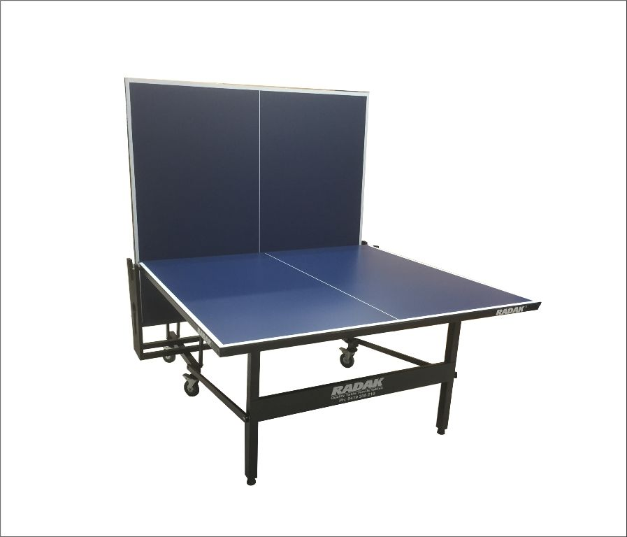 Table Tennis Table RADAK Outdoor SmashMaster