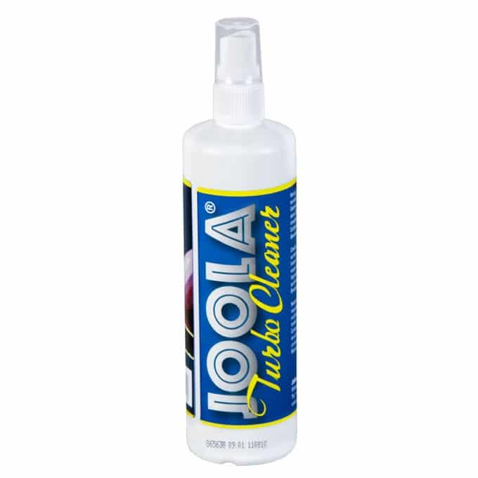 "Joola Turbo Cleaner 250ml ""VOC Free Rubber Cleaner"""