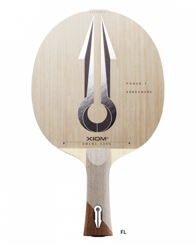 Xiom Omega Euro - Hand made for the Professional Player