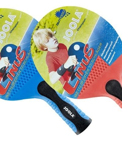 JOOLA Outdoor Bat SET LINUS