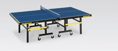 Donic Persson 25, Table Tennis Table 25mm ITTF Approved
