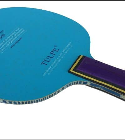 Tuttle Freedom, Table Tennis Blade - 5ply, World Class Blades