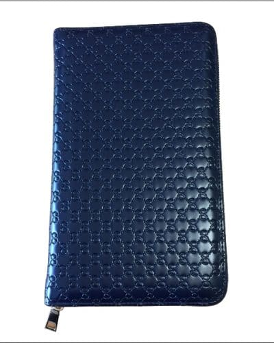 Tuttle Ladies Bat Case - Fake Leather (racket Cover)