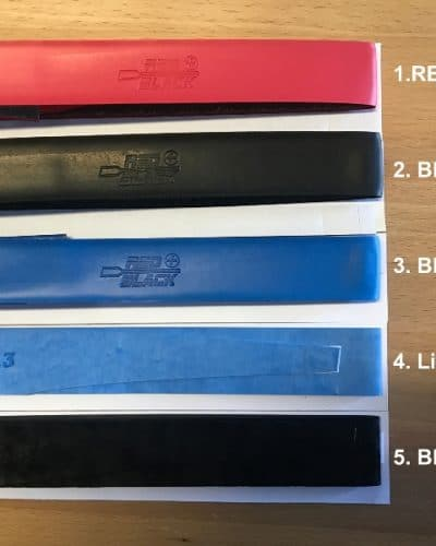 Revolution Pure Leather Grip Tape
