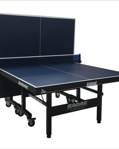 "Table Tennis Table ""RADAK Pro Roller 25"""