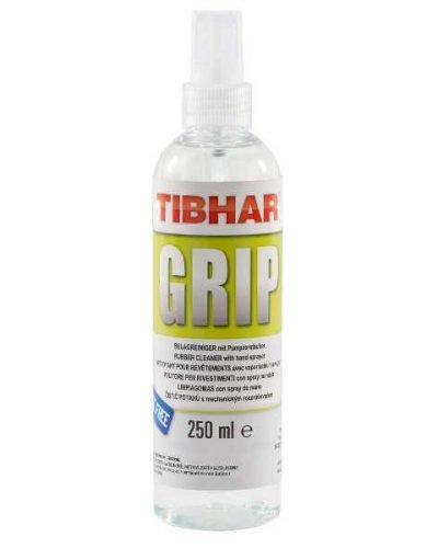 Tibhar Rubber Cleaner GRIP 250ml