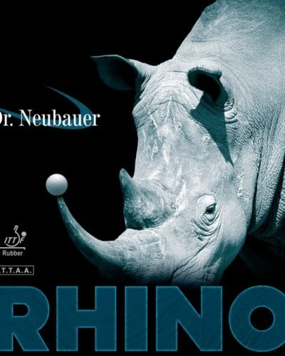 Dr Neubauer RHINO - frictionless Anti-Spin